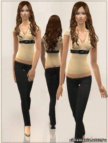 Sims 3 можно ли играть со всеми дополнениями - 438